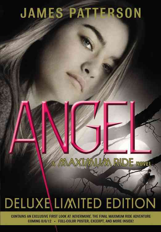 Angel By Patterson, James
