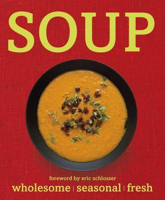 Soup By Dorling Kindersley, Inc. (COR)